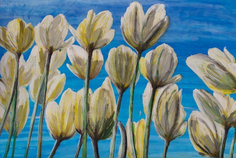 """""""Tulpis"""" van Susanne A. Pasquay"""