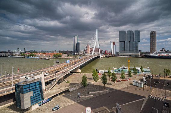 Erasmusbrug | Rotterdam