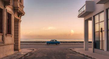 La Havane sur Reinier Snijders