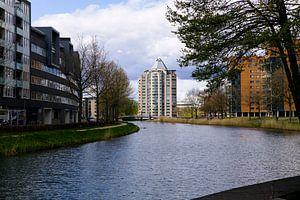 Het Potlood, Apeldoorn centre sur Jeroen van Esseveldt