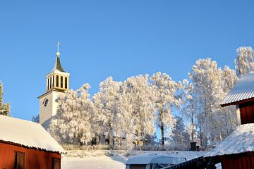 Our church von Christer Andersson