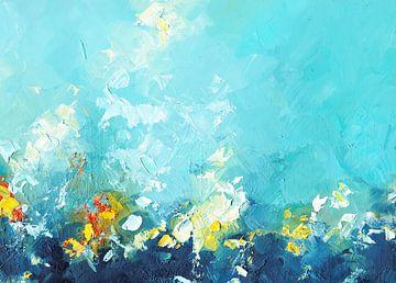 Horizon 2 van Maria Kitano