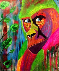Color-rilla Tessa van