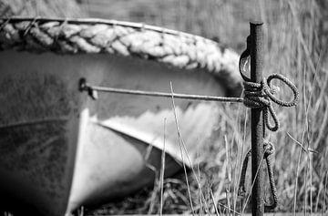 Legen, Halten und Freiheit von Marlies Wolfert