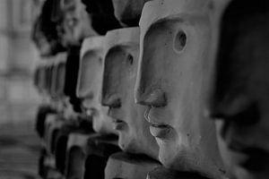 Faces von Tony Lams