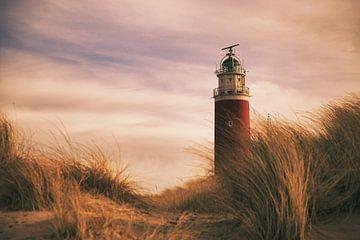 Lighthouse Texel van Maurice van de Waarsenburg