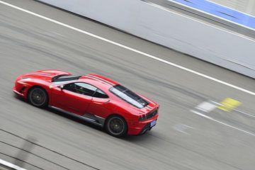 Ferrari F430 supercar sur Atelier Liesjes