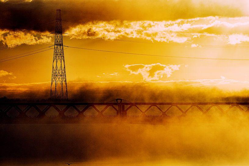 Gouden brug van Wim Heirbaut