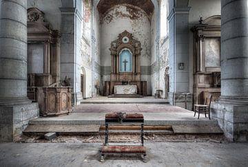 Abandoned Beauty sur
