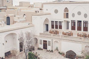 Koopmanshuis in Iran van Photolovers reisfotografie