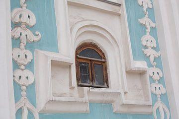 Kathedraal in Kiev van marijke servaes