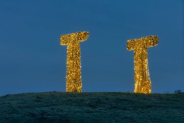 TT Monument