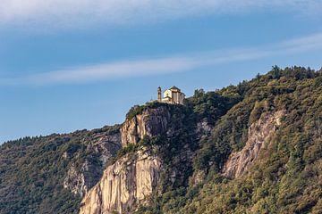 Kirche Madonna del Sasso von Easycopters