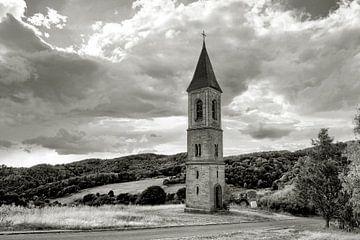 Der einsame Glockenturm