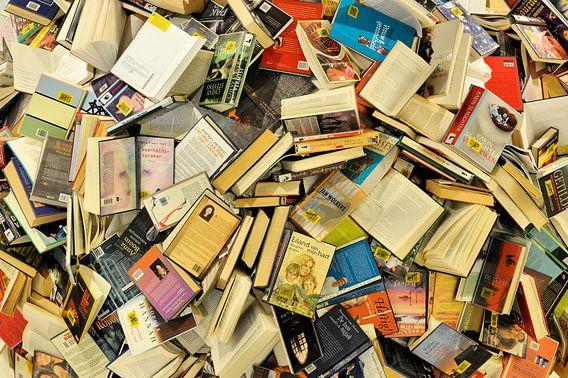 Books van Paul Arentsen