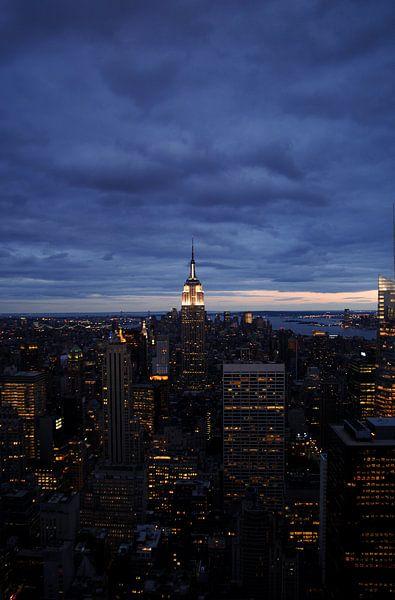 New York, New York!! von Marianne Bal
