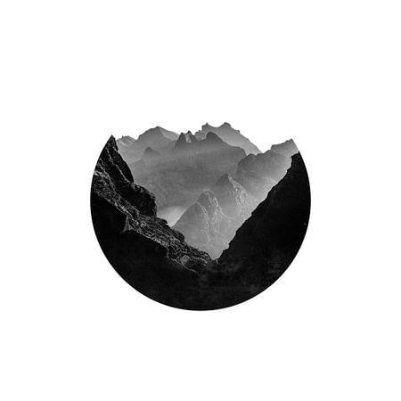 ins Gebirge 4 von Stoffel Beyens