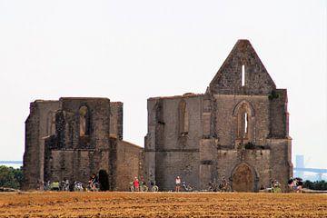Abbaye des Chanteliers von Maurits Bredius