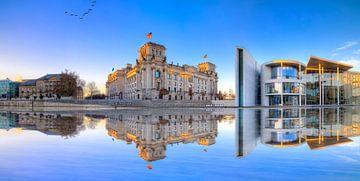 Reichstag van Tilo Grellmann | Photography