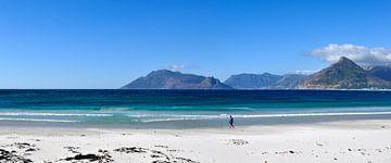 Zon, zee en strand Zuid-Afrika von Corinne Welp