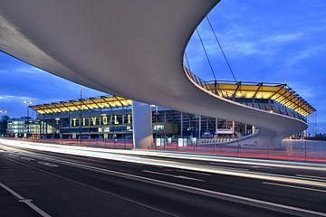 Tivoli Aachen - thuisbasis van Alemannia van Rolf Schnepp