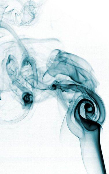Smoker II van Wouter Sikkema