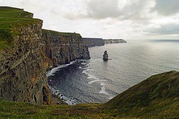 Falaises de Moher - Irlande sur Babetts Bildergalerie