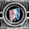 Logo Buick van Rob Smit thumbnail