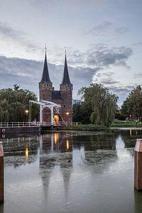 Delft Oostpoort 1