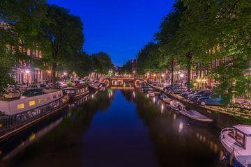 Amsterdam Grachtengordelwest sur Ardi Mulder
