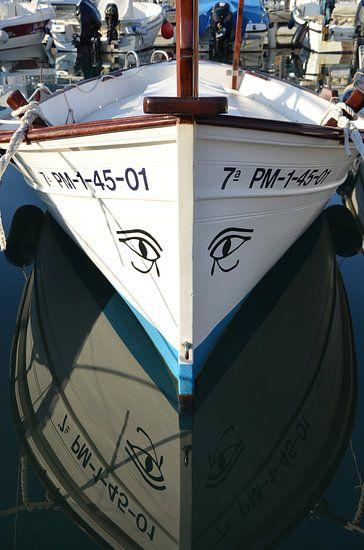 Boot van Corinna Vollertsen