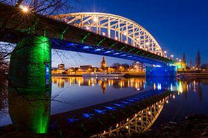 John-Frost-Brücke Arnheim von