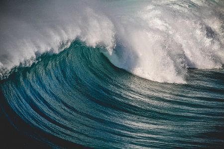 Fuerteventura golven (kleur)