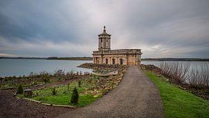 St Matthew's Church in Normanton, Rutland