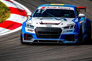 Audi_Sport_TT#8 van Simon Rohla