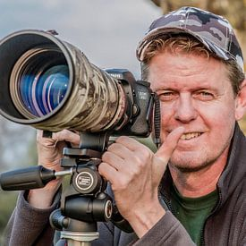 Jurgen Maassen avatar