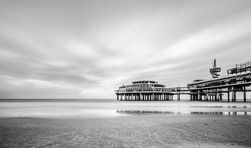 De Pier van Scheveningen van Ronne Vinkx