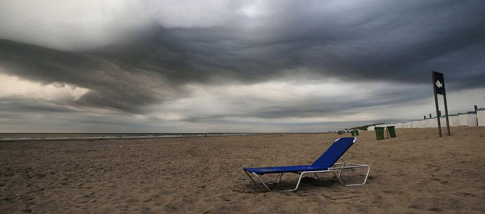 strandbed
