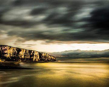 Normandië van Harrie Muis