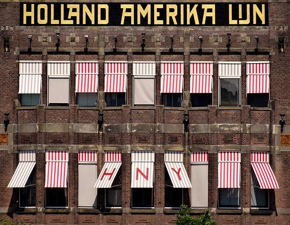 Holland Amerika Lijntjes