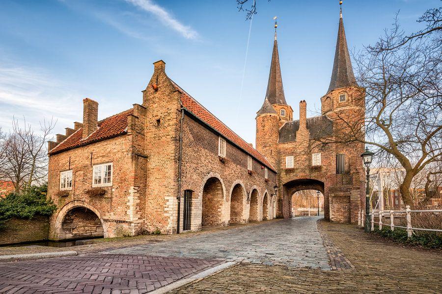 Delft. Netherlands van Lorena Cirstea