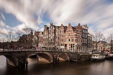Brouwersgracht van Thea.Photo