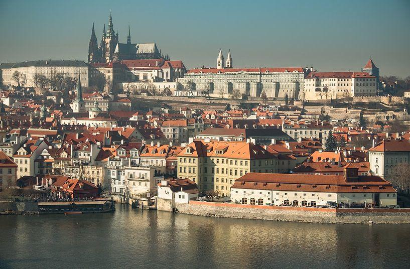 LOST IN PRAGUE 2019-13 van OFOTO RAY van Schaffelaar