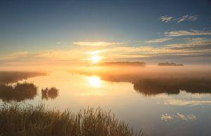 Golden sunrise! von