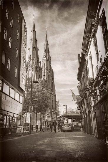 Sint-Catharinakerk in Eindhoven