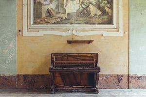Piano en Kunst