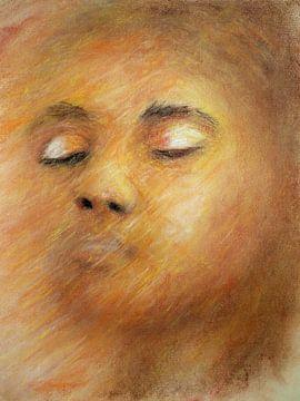Gold dust. van Ineke de Rijk