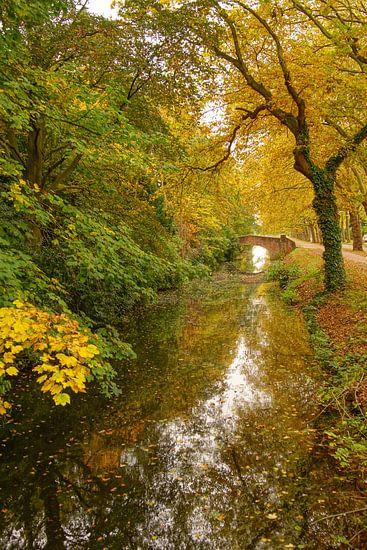 meer in wassenaar van Dirk van Egmond