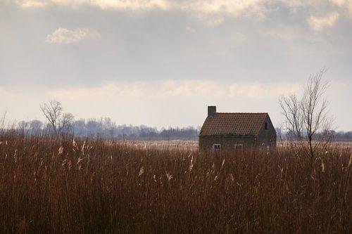 Huisje Tiengemeten