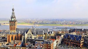 Sint Stevens kerk in Nijmegen.